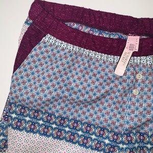 Victoria Secret PJ bottoms